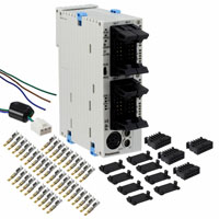 Panasonic Industrial Automation Sales - FPG-C32T2H - CONTROL LOGIC 16 IN 16 OUT 24V