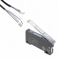 Panasonic Industrial Automation Sales - FX-101-CC2 - SENSOR FIBER NPN W/CONN CABLE 2M