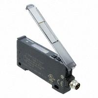 Panasonic Industrial Automation Sales - FX-101P-Z - SENSOR OPTIC PNP 12-24VDC
