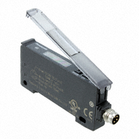 Panasonic Industrial Automation Sales - FX-102-Z - SENSOR OPTIC NPN 12-24VDC
