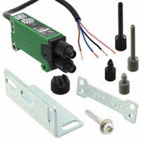Panasonic Industrial Automation Sales - FX2-A3R - SENSOR FIBER NPN 12-24VDC