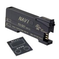 Panasonic Industrial Automation Sales - FX-501 - DIGITAL FIBER AMP NPN 1 OUTPUT