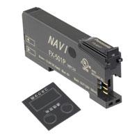 Panasonic Industrial Automation Sales - FX-501P - DIGITAL FIBER AMP PNP 1 OUTPUT