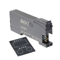 Panasonic Industrial Automation Sales - FX-502P - DIGITAL FIBER AMP PNP 2 OUTPUTS