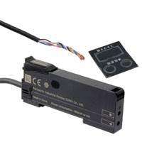 Panasonic Industrial Automation Sales - FX-505-C2 - DGTL FIBER SENS ANALOG 2-NPN OUT