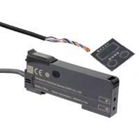 Panasonic Industrial Automation Sales - FX-505P-C2 - DGTL FIBER SENS ANALOG 2-PNP OUT