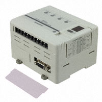 Panasonic Industrial Automation Sales - GD-C2 - DETECTOR CONTROLLER FOR GD-10/20