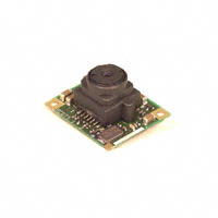 Panasonic - DTG - GP-KX121/45P - CAMERA CCD COLOR MODULE 45 DEG