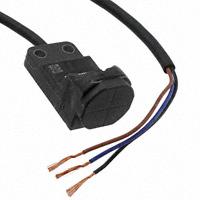 Panasonic Industrial Automation Sales - GX-HL15A-P - SENSOR PROX 6.7MM PNP 12-24VDC