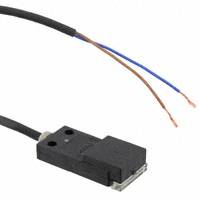 Panasonic Industrial Automation Sales - GXL-15FU - SENSOR DC 2-WIRE NO FRONT 5MM