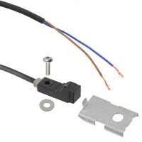 Panasonic Industrial Automation Sales - GXL-8FU - SENSOR DC 2-WIRE NO 2.5MM