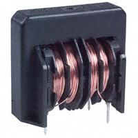 Panasonic Electronic Components - ELF-21N006A - COMMON MODE CHOKE 600MA 2LN TH