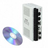 Panasonic Industrial Automation Sales - HL-C1C-M-TR - CCD LASER CONTROLLER FOR HL-C