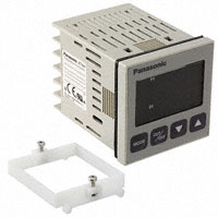 Panasonic Industrial Automation Sales - AKT4H111100 - CONTROL TEMP/PROCESS 100-240V