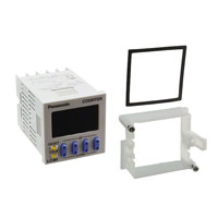 Panasonic Industrial Automation Sales - LC4H-T4-DC24VS - COUNTER LCD 4 CHAR 12-24V PNL MT