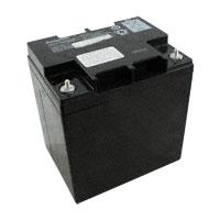 Panasonic - BSG - LC-X1228AP - BATTERY LEAD ACID 12V 28AH