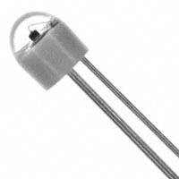 Panasonic Electronic Components - LN162S - EMITTER IR 950NM 50MA CERAMIC