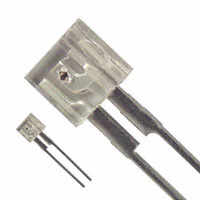 Panasonic Electronic Components - LN175 - EMITTER IR 900NM 100MA RADIAL