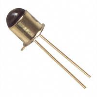 Panasonic Electronic Components - LN51L - EMITTER IR 950NM 100MA TO-18