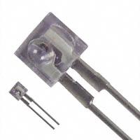 Panasonic Electronic Components - LN54 - EMITTER IR 950NM 50MA RADIAL