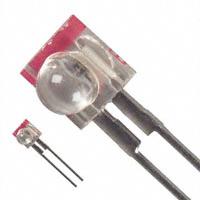 Panasonic Electronic Components - LN55 - EMITTER IR 950NM 50MA RADIAL