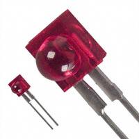 Panasonic Electronic Components - LN65 - EMITTER IR 950NM 100MA RADIAL