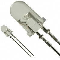 Panasonic Electronic Components - LN77L - EMITTER IR 860NM 100MA T 1 3/4