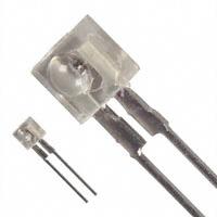 Panasonic Electronic Components - LN78 - EMITTER IR 880NM 100MA RADIAL
