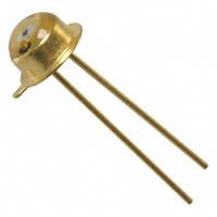 Panasonic Electronic Components - LNA4402L - IR LED 680NM 80 DEG METAL CAN