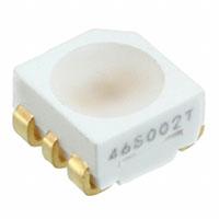 Panasonic Electronic Components - LNJ8L6C18RA - LED RED 6SMD