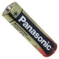 Panasonic - BSG - LR6XWA/B - BATTERY ALKALINE 1.5V AA