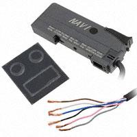 Panasonic Industrial Automation Sales - LS-501-C2 - DIGITAL LASER AMP CBL TYPE NPN