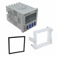 Panasonic Industrial Automation Sales - LT4HW-AC240VS - DIGITAL TIMER - LT4H DIN48 IP66