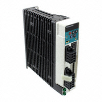 Panasonic Industrial Automation Sales - MADDT1207003 - SERVO DRIVER 10A 240V LOAD