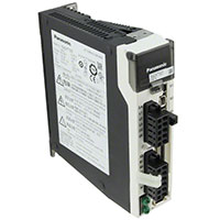Panasonic Industrial Automation Sales - MADKT1507 - SERVO DRIVER 10A 240V LOAD
