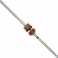 Panasonic Electronic Components - MAZ20560A0G - DIODE ZENER 5.6V 1W DO41
