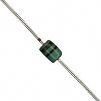 Panasonic Electronic Components - MAZ410000F - DIODE ZENER 10V 370MW DO34