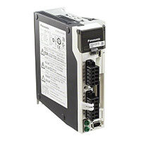 Panasonic Industrial Automation Sales - MBDHT2510E - SERVO DRIVER 15A 240V LOAD