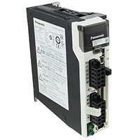 Panasonic Industrial Automation Sales - MBDKT2110 - SERVO DRIVER 15A 120V LOAD