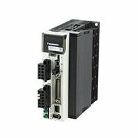 Panasonic Industrial Automation Sales - MBDKT2510 - SERVO DRIVER 15A 240V LOAD