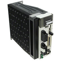 Panasonic Industrial Automation Sales - MCDKT3120 - SERVO DRIVER 30A 120V LOAD