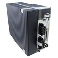 Panasonic Industrial Automation Sales - MDDHT5540E - SERVO DRIVER 50A 240V LOAD