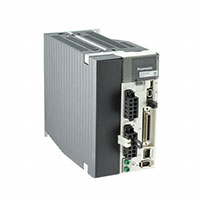 Panasonic Industrial Automation Sales - MDDKT5540 - SERVO DRIVER 50A 240V LOAD