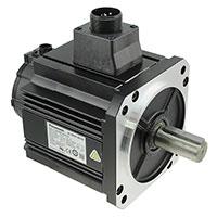 Panasonic Industrial Automation Sales - MDME102S1H - SERVOMOTOR 2000 RPM 200VAC