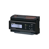 Panasonic Industrial Automation Sales - AKW263100A - POWER METER LCD DIN RAIL
