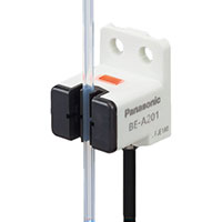 Panasonic Industrial Automation Sales - BE-A201 - SENSOR BUBBLE DETECT 2MM TUBE 5-