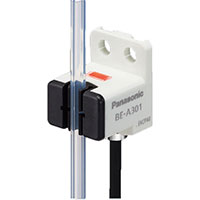 "Panasonic Industrial Automation Sales - BE-A301 - SENSOR BUBBLE DETECT 1/8"" TUBE 5"