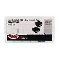 Panasonic Electronic Components - ETQ-KIT - ETQ-P POWER CHOKE KIT