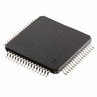 Panasonic Electronic Components - MN101LR04DXW - IC MCU 8BIT 64KB RERAM 64TQFP