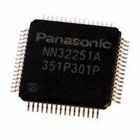 Panasonic Electronic Components - NN32251A-VT - POWER TRANSMITTER CONTROL IC